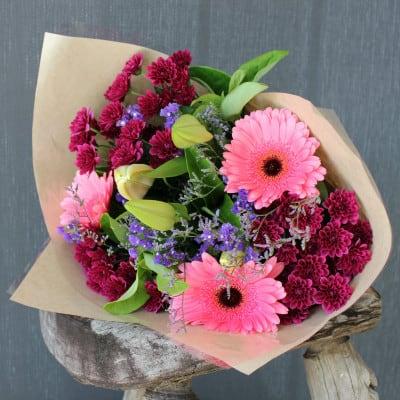 fresh flower bouquet 35 2