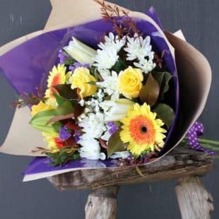 fresh flower bouquet 50 2