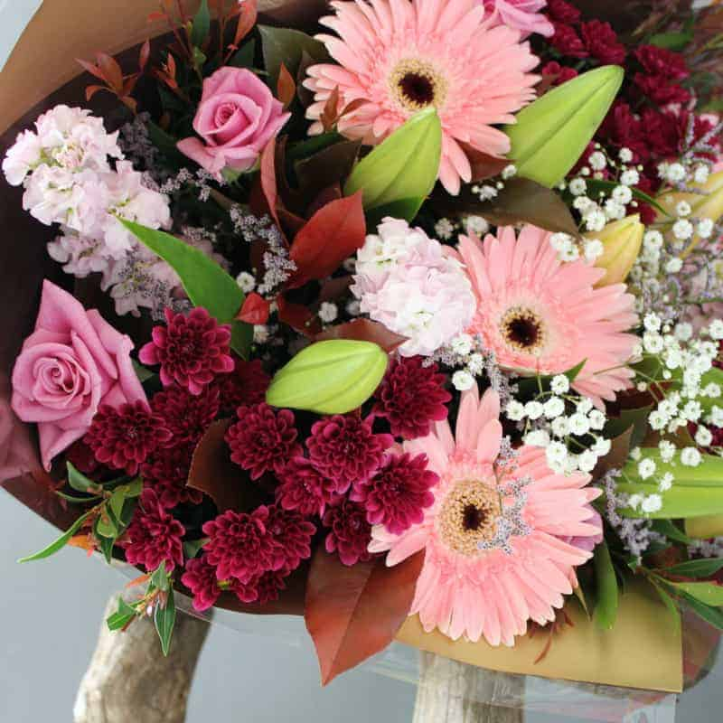 premium flower bouquets  aussie world flowers  sunshine coast, Beautiful flower