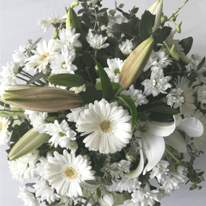 Deluxe -Fresh -Flower -Bouquets