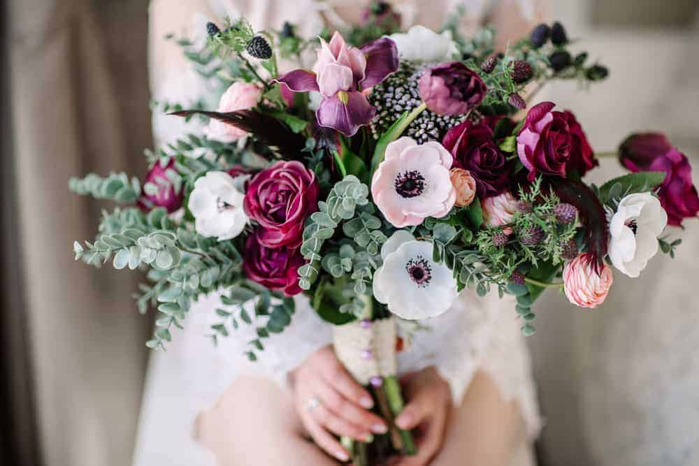 The Best and Most Affordable Wedding Flowers   On The Sunshine Coast Australia