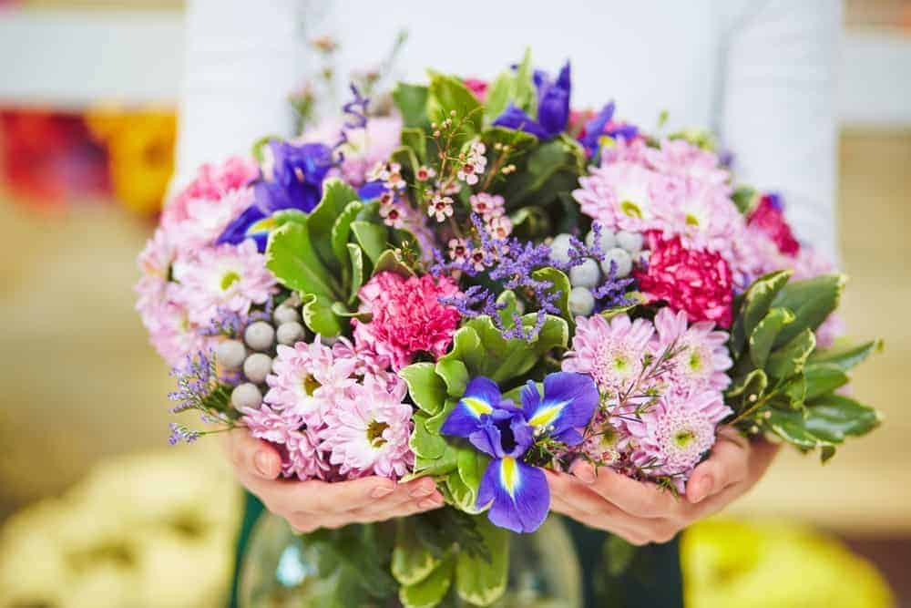 Why Should You Buy Local Flowers on the Sunshine Coast Australia