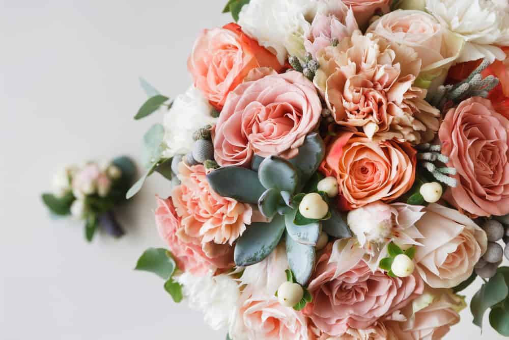 7 Affordable Wedding Flowers That Can Still Look Gorgeous For Your Wedding Day