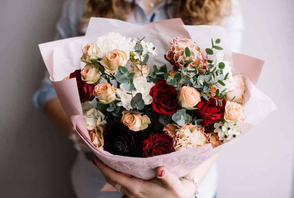 Your Complete Guide To Wonderful Thank You Flowers