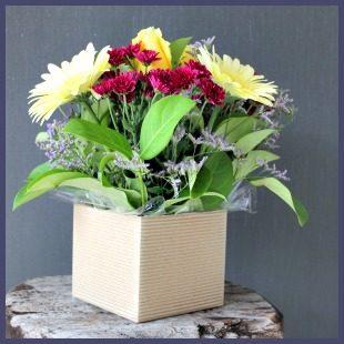 floral box 40 1