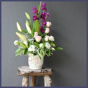 floral box 90 1