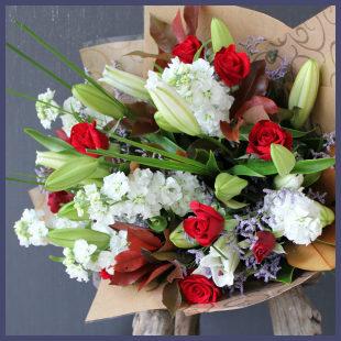 fresh flower bouquet 110 1