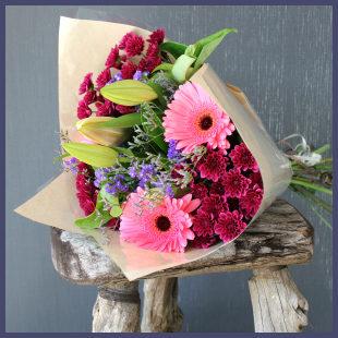 fresh flower bouquet 35 1