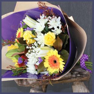 fresh flower bouquet 50 1