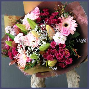 fresh flower bouquet 85 1